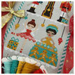 The Nutcracker By Little Dove Designs Cross Stitch Kit additional 5