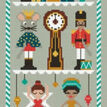 The Nutcracker By Little Dove Designs Cross Stitch Kit additional 1