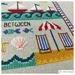 Sun, Sea And Sand Cross Stitch Kit additional 5
