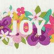 Joy Embroidery Kit additional 1