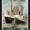The Queen Mary Cross Stitch Kit additional 2