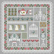 Shabby Chic Cross Stitch Kit additional 2