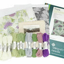 Thistle Herb Pillow Tapestry Kit additional 3