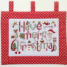 Have Yourself A Merry Little Christmas Cross Stitch Kit additional 2