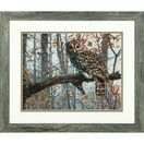 Wise Owl Cross Stitch Kit additional 2