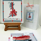 Stitch Kits Home Is Where The Heart Is Cross Stitch Kit additional 2
