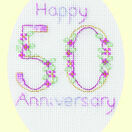 Happy Occasions Cross Stitch Card Kit additional 2