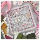 Shabby Chic Cross Stitch Kit additional 3