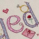 Engaged Cross Stitch Kit additional 3