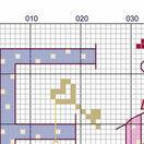 Engaged Cross Stitch Kit additional 4