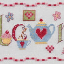 Welcome Word Cross Stitch Kit additional 2