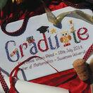 Graduate Cross Stitch Kit additional 1