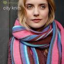 Rowan Amy Butler City Knits Pattern Book additional 1