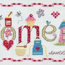 Home Baking Cross Stitch Kit additional 2
