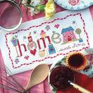 Home Baking Cross Stitch Kit additional 1