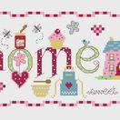 Home Baking Cross Stitch Kit additional 3