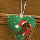 Robin Tapestry Heart Kit additional 2