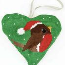 Robin Tapestry Heart Kit additional 1