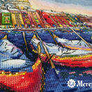 Holiday Venice Cross Stitch Kit additional 2