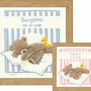 Popcorn Bear & Souffle Duck Birth Record additional 1