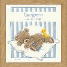 Popcorn Bear & Souffle Duck Birth Record additional 2