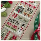Christmas Wishes (Little Dove) Cross Stitch Kit additional 3