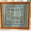 Noel Boxes Cross Stitch Kit additional 3