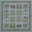 Noel Boxes Cross Stitch Kit additional 2
