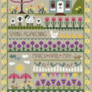 Spring Awakening Cross Stitch Kit additional 1