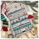Adjust Your Sails Cross Stitch Kit additional 3