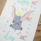Disney: Dumbo Oh Happy Day Height Chart Cross Stitch Kit additional 3
