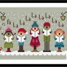 Tis The Season Cross Stitch Kit additional 2