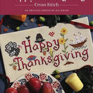 Happy Thanksgiving Cross Stitch Kit additional 5