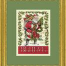 Believe In Santa Cross Stitch Kit additional 2