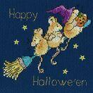 Starry Night Cross Stitch Card Kit additional 2