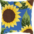 Sunflower Herb Pillow Tapestry Kit additional 1