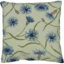 Cornflower Herb Pillow Tapestry Kit additional 1