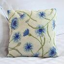 Cornflower Herb Pillow Tapestry Kit additional 3