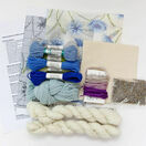 Cornflower Herb Pillow Tapestry Kit additional 4