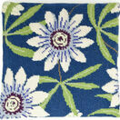 Passion Flower Herb Pillow Tapestry Kit additional 1