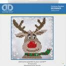 Christmas Reindeer Diamond Dotz Kit additional 2