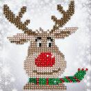 Christmas Reindeer Diamond Dotz Kit additional 1