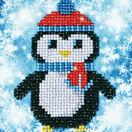 Christmas Penguin Diamond Dotz Kit additional 1
