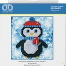 Christmas Penguin Diamond Dotz Kit additional 2