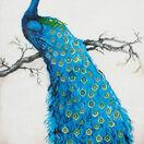 Blue Peacock Diamond Dotz Kit additional 1