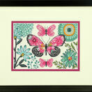 Butterfly Dream Cross Stitch Kit additional 2