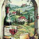 Dreaming Of Tuscany Cross Stitch Kit additional 1