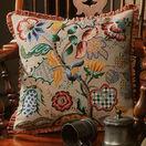 Audley End Cushion Panel Needlepoint Kit additional 1