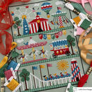 All The Fun Of The Fair Cross Stitch Kit additional 2