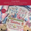 Twins Cross Stitch Kit additional 3